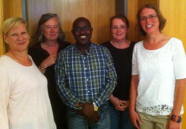 Spendenaufruf für ein Waisenhaus in Sierra Leone