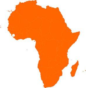Afrikanisches-Zentrum-Borgfelde-Hamburg-landkarte-sierra-leone