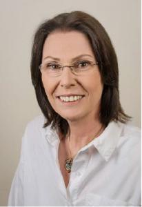 Sonja BruhnsSekretärin